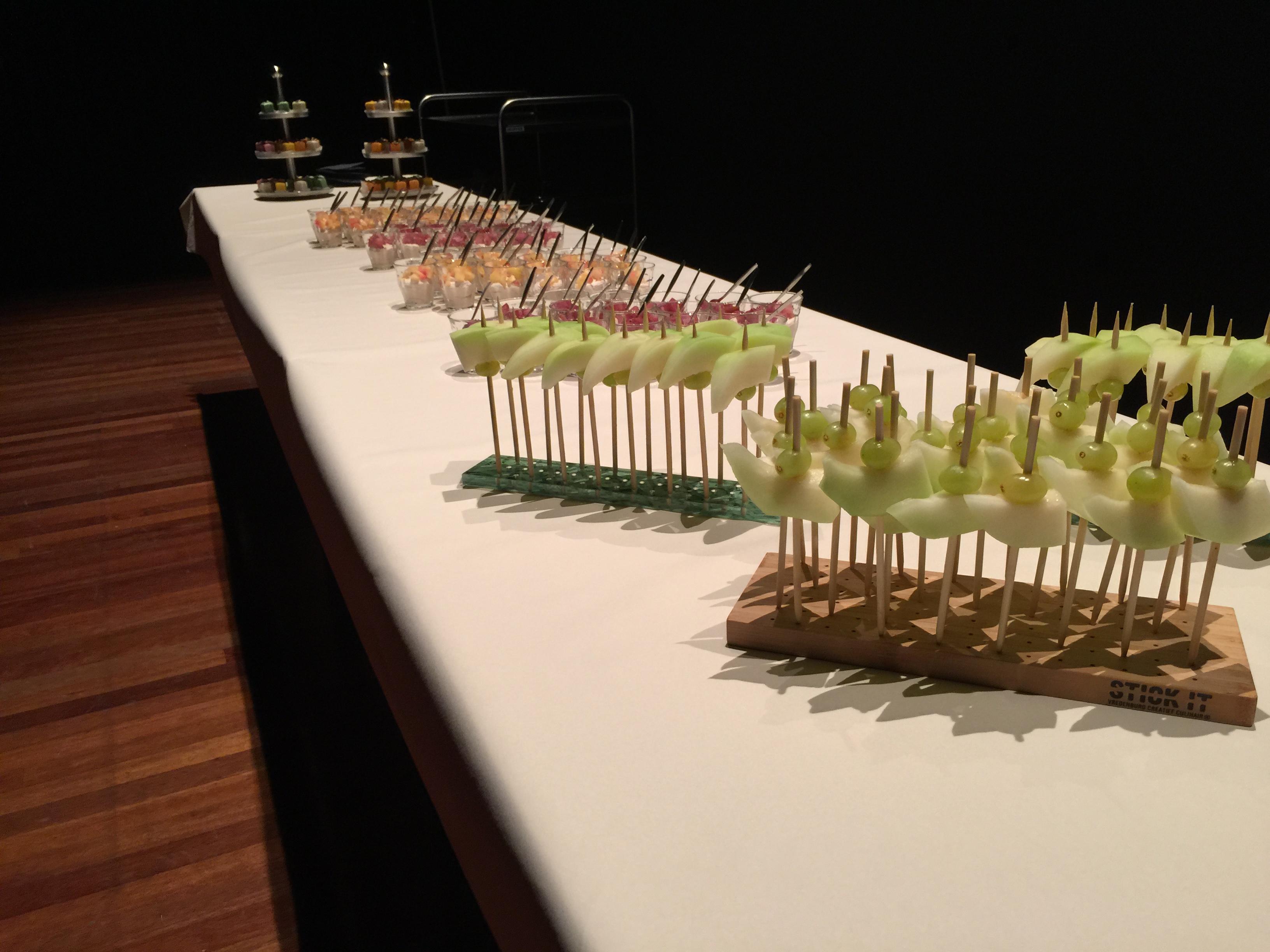 Iets Nieuws Buffetten - Catering - Zoetermeer en Den Haag | Cater & Co #MU95