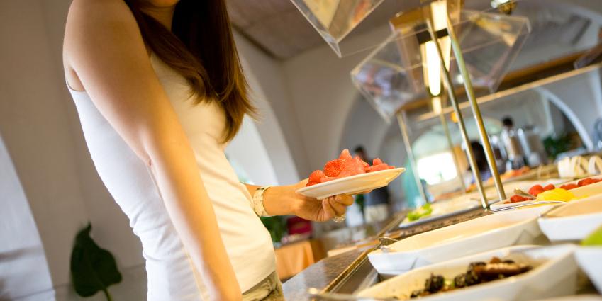 Bedrijfscatering, kantine, catering, zoetermeer