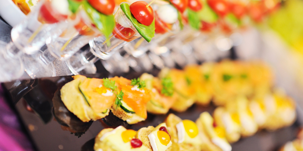 luxe hapjes bestellen zoetermeer catering