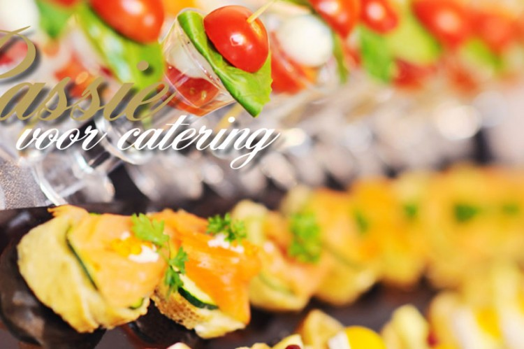 Catering buffetten in Zoetermeer en Den Haag
