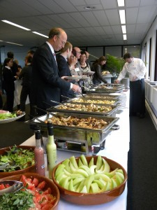 Cater & Co Catering Zoetermeer